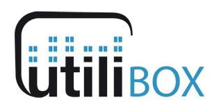 Logo Utilibox